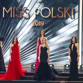 Miss Polski 2019. Znamy tą najpiękniejszą! [ZDJĘCIA]