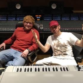 Eminem feat. Ed Sheeran – River. Premiera w RMF MAXXX!