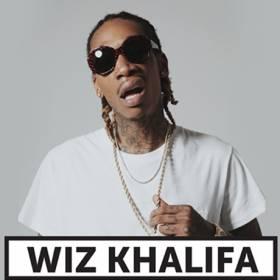 Wiz Khalifa wystąpi w Krakowie!