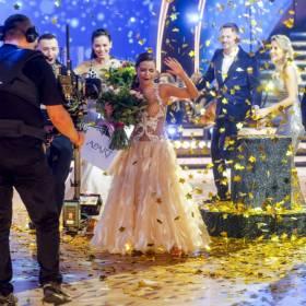 """""""Taniec z Gwiazdami"""". Zaskakujące słowa Julii Wieniawy: """"Kochanie, ja nie jestem idiotką"""""""