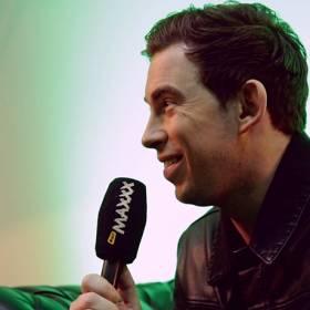 """Hardwell: """"Cieszę się, że będę mógł znowu zagrać w Polsce"""""""