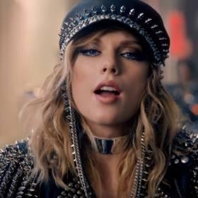 """Taylor Swift zdetronizowała """"Despacito""""!"""