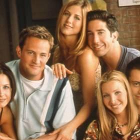 """""""Przyjaciele"""" w TV. Gdzie i kiedy oglądać 4. sezon """"Friends"""" w telewizji?"""