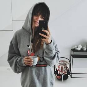 """Anna Lewandowska szczerze o narodzinach Laury: """"Drugi poród to zupełnie inna historia"""""""
