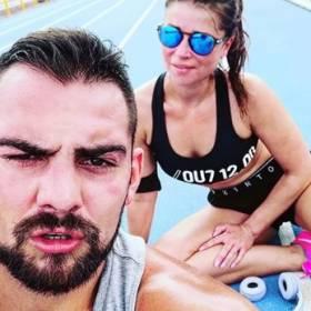 """Angelika Głaczkowska z """"Big Brothera"""" w sukni ślubnej. Bierze ślub z Igorem Jakubowskim?"""