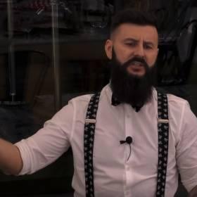 """Radosław Palacz z """"Big Brothera"""": Kim jest? Kiedyś wyglądał zupełnie inaczej. Stare zdjęcia, wiek, Instagram"""