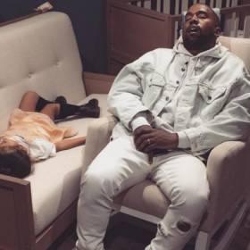 Kanye West: jedno zdjęcie, dziesiątki przeróbek!