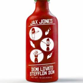 Jax Jones feat Demi Lovato & Stefflon Don – Instruction – Premiera w RMF MAXXX!