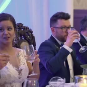 """""""Ślub od pierwszego wejrzenia"""". Do sieci trafiły niepublikowane dotąd zdjęcia. Czyżby związek Agnieszki i Wojtka przetrwał?"""