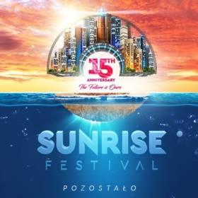 Oliver Heldens, Shermanology i Lucas & Steve na Sunrise Festival 2017!