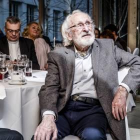 """""""Aktor Pana Boga"""": Franciszek Pieczka kończy 91 lat. Wyjątkowy prezent dla aktora dziś w telewizji"""