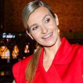 """Joanna Koroniewska tańczy i porównuje się do światowej sławy gwiazdy. """"Ja przecież kropka w kropkę jestem jak Ariana Grande"""""""