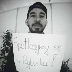 Mike Shinoda zaprasza do Rybnika! Jutro koncert Linkin Park