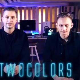 """Twocolors w rozmowie z RMF MAXXX! Twórcy hitu """"Lovefool"""" w odświeżonej wersji zdradzili, jak wyglądały początki ich współpracy: """"To było jak przeznaczenie"""""""