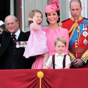 Książę George świętuje urodziny! Syn księcia Williama i księżnej Kate skończył 6 lat