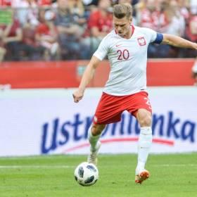 Eliminacje Euro 2020: Mecz Polska - Słowenia. TRANSMISJA TV
