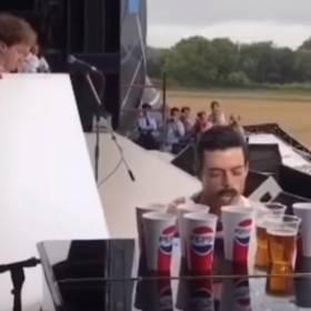 Bohemian Rhapsody: Zobacz, jak powstała scena Queen na Live Aid 1985!