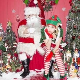 Miley Cyrus, The Weeknd, Skrillex i inni – przegląd muzycznych prezentów gwiazdkowych
