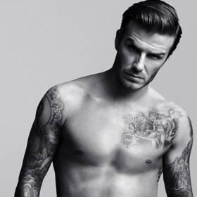 David Beckham najseksowniejszym mężczyzną świata!