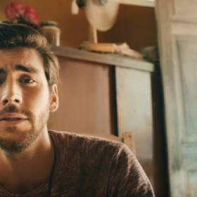 Premiera w RMF MAXXX: Alvaro Soler – Animal (Radio Edit)!