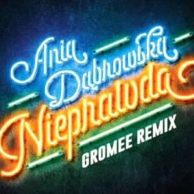 Ania Dąbrowska – Nieprawda (Gromee Remix). Premiera w RMF MAXXX!