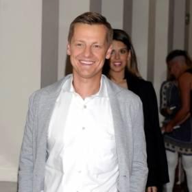 """Marcin Mroczek w obiektywie żony. Fani: """"Świetna klata i niezły przystojniak!"""""""