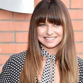 Anna Lewandowska pokazała brzuch! Trenerka zachwyca figurą dwa miesiące po porodzie