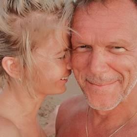 Mała Rita skradła serca fanów. Córeczka Cezarego Pazury niczym Shakira!