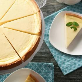 Sernik nowojorski czy wiedeński? Zrób idealne ciasto zgodnie z recepturą Ani Starmach!