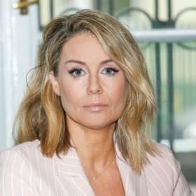 """Małgorzata Rozenek awanturuje się w sklepach o """"ludzkie"""" traktowanie wigilijnych karpi"""