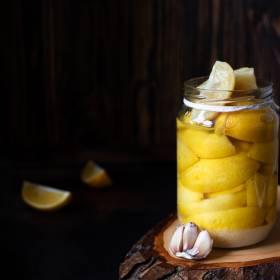 Kiszona cytryna? Zdrowo i smacznie! Przepis idealny na jesień