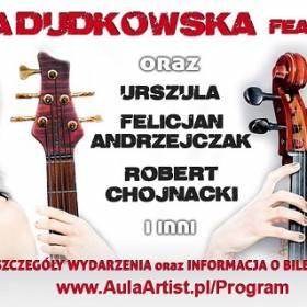 Muzyka Michaela Jacksona, Muse i Bruno Marsa zabrzmi w poznańskiej Auli Artis!