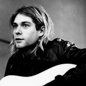 Kurt Cobain - dziś 51. rocznica urodzin wokalisty Nirvany