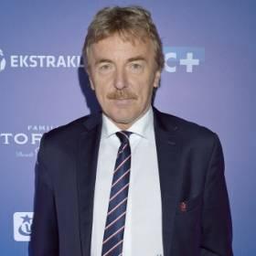 Zbigniew Boniek ma koronawirusa. Prezes PZPN poinformował o tym w sieci