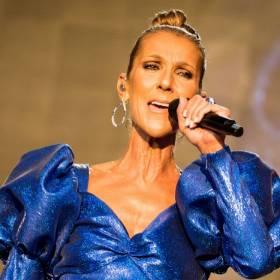 """Tragedia Celine Dione! Chora gwiazda odwołuje koncerty. """"Zdrowiej szybko Królowo"""""""