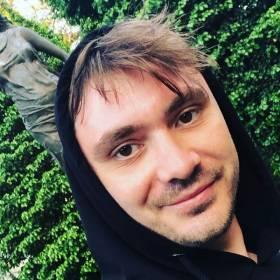 Daniel Martyniuk rozwiedziony. W mocnych słowach skomentował byłą żonę
