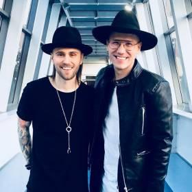 Eurowizja 2018: Gromee feat. Lukas Meijer – Light Me Up. Posłuchaj piosenki w wersji akustycznej!