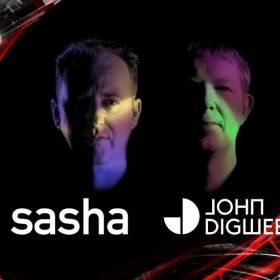 SunriseFestival2020:Sasha&Digweedwystąpią na scenie po raz pierwszy w kołobrzeskimPodczelu!
