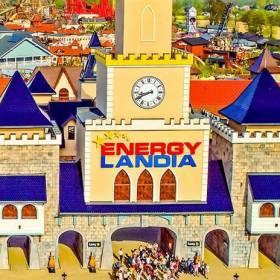 """Park Rozrywki w Zatorze """"zieloną strefą"""". Przedstawiciele lunaparku ze specjalnym oświadczeniem"""
