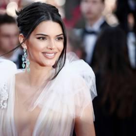 Kendall Jenner odważnie prezentuje pośladki. Do sieci trafiły gorące kadry