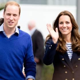 Księżna Kate zaskoczyła fanów. Nie zgadniecie, jakie było pierwsze słowo księcia Louisa?