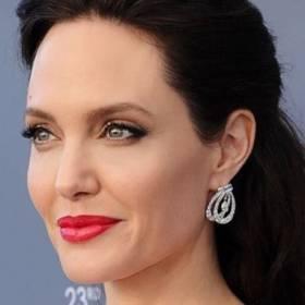 Fani zaniepokojeni wyglądem Angeliny Jolie