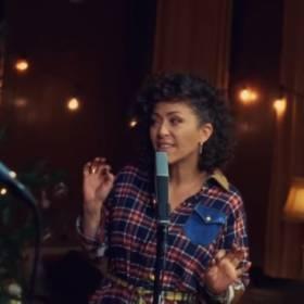 Natalia Kukulska nagrała świąteczny hit z synem. Jest już teledysk!