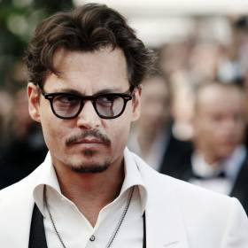Johnny Depp atakuje byłą żonę. Oskarżył ją o zdradę i stosowanie przemocy domowej