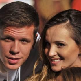 Namiętny pocałunek Mariny i Wojciecha Szczęsnego. Gorące nagranie na Instagramie