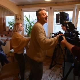 Justyna Żyła w nowym programie o zdradach, konfliktach, problemach małżeńskich. Uratuje skonfliktowane pary?