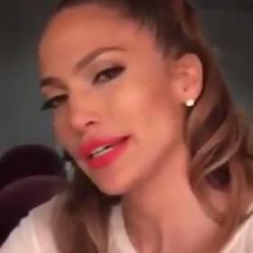 Jennifer Lopez zdradziła swój sekret. Oto jej najnowsza piosenka!