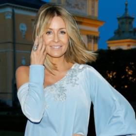 """Małgorzata Rozenek-Majdan zaskoczyła plażową stylizacją. Qczaj żartuje: """"W końcu żeś się porządnie ubrała"""""""