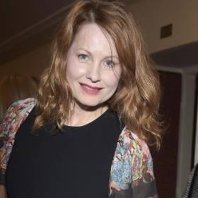 57-letnia Ewa Skibińska nago. Śmiałe ujęcia aktorki znalazły się w sieci
