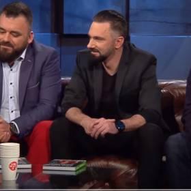 Kabaret Młodych Panów opowiada o co złego jest w Sosnowcu i Radomiu